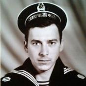 012. Сашка Процик из Донецка (боцманская команда)