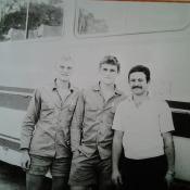 091. Поездка в кубинский зоопарк