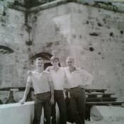 097. В крепости Эль-Морро