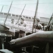 115. Уходим с Кубы домой 1984. Завод «Гранма»
