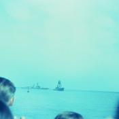 1969. Встреча советских кораблей, фото 1