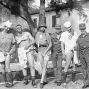 1988, бригада, Нарокко