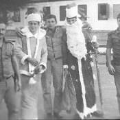 1982, узел связи ВМФ, Нарокко