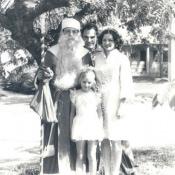 1979. Новая Деревня.