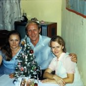 1985-1987. Моа.