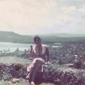 Баракоа. 1982-1984. Бухта 1