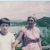Баракоа. 1982-1984. Бухта 3