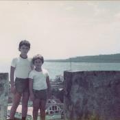 Баракоа. 1982-1984. Крепость 1