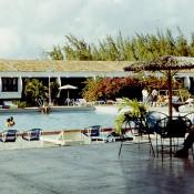 Гуардалавака. 1983-1985. У бассейна-1