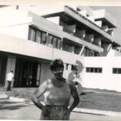 1989. Баракоа. В гостинице, фото 2