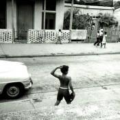 Сантьяго-де-Куба. 1983-1985. Городские пейзажи 8