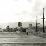 Сантьяго-де-Куба. 1983-1985. Казармы Монкада. 4