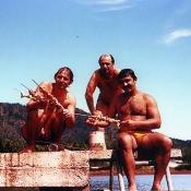 Пинарес-де-Майяри. 1983-1985. Высота более 2000 метров.
