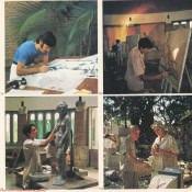 111,112,113,114. Escuela Nacional de Arte