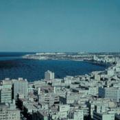 1967. Гавана