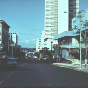 1967. Улица Рампа (23 Авенида)