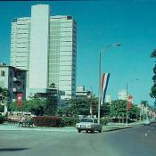 1975. Авенида Президентов