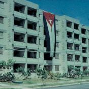 1975. Жилой дом