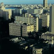 1975. Гавана в рассветных лучах