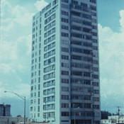 1976. Высотное здание на Малеконе