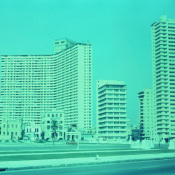 1968-1970. Гостиница «Фокса», Малекон, фото 1