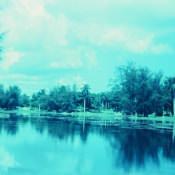 1968-1970. Парк Rio Cristal (Кристальная река), фото 3