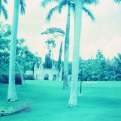 1968-1970. Парк Rio Cristal (Кристальная река), фото 6