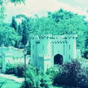 1968-1970. Парк Rio Cristal (Кристальная река), фото 12