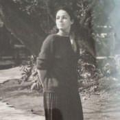 1960. Королева Карнавала Освальдо Салас.