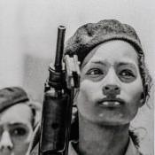 1962 год. Парад на площади Революции в Гаване.