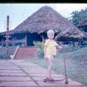 Интерклуб в Роло. 1980 год