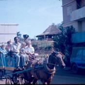 Четвертое Роло - 1980 год. Интерклуб на заднем фоне