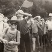 Весна 1986. Поход на Кайо Гуан.