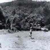 1983. «Речка», Кайо Гуам