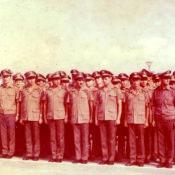 1987-1989. На Мемориале, фото 3