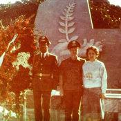 1987-1989. На Мемориале, фото 8