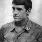 1975-1976. Доленко Анатолий Александрович. Узел связи. Торренс.