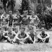 1975-1976. Коллективное фото