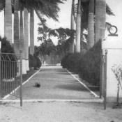 1975-1976. Советское кладбище