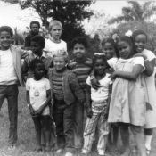 1987-1989. Встреча с кубинцами, фото 2