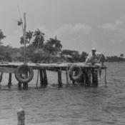 1963. Отдых в Кабаньясе, фото 1