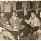 1964. Осень. На Кубу на теплоходе «Михаил Калинин», фото 2