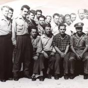 Конец 1963 года. Церемония передачи кубинцам торпедных катеров типа «Комсомолец». Фото 5