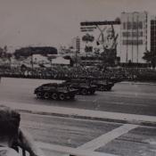 1962-1965. Парад Революционных Вооруженных Сил Кубы.