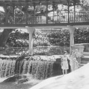 1963. Гавана. Детский городок, Парк-де-Полар, фото 1