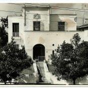 Касабланка, 1986-1987