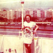 1989, май, «Федор Шаляпин», фото 09