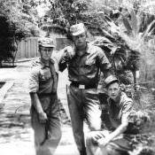 Служба на Кубе. Фото 12