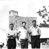 Служба на Кубе. Фото 37