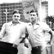 Служба на Кубе. Фото 39